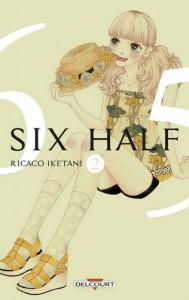 Six Half - Tome 02