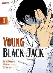 Young Black Jack - Tome 01