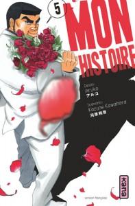 Mon Histoire - Tome 05