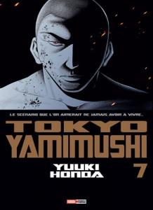 Tôkyô Yamimushi - Tome 07