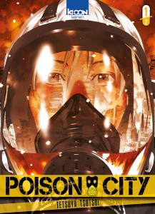 Poison City - Tome 01