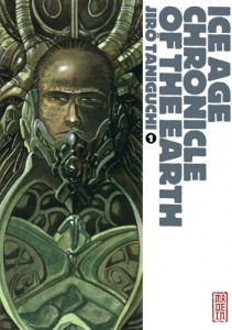 Ice Age Chronicle of the Earth - Tome 01