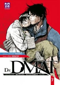 Dr. DMAT - Tome 07