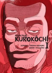 Inspecteur Kurokôchi - Tome 01