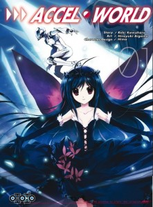 Accel World - Tome 01