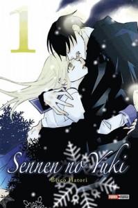 """Sennen no Yuki """"Edition 2015"""" - Tome 01"""