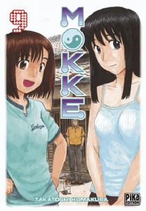 Mokke - Tome 09