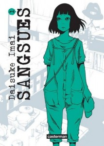 Sangsues - Tome 01