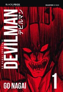 Devilman - Tome 01