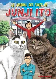 Le Journal des Chats de Junji Itô