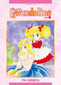 Gwendoline - Tome 01
