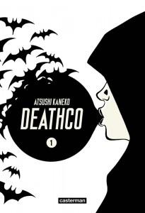 Deathco - Tome 01