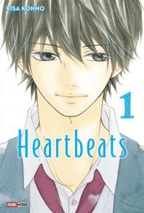 Heartbeats - Tome 01