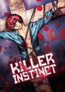 Killer Instinct - Tome 01
