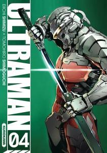 Ultraman - Tome 4