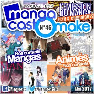 Mangacast Omake 46
