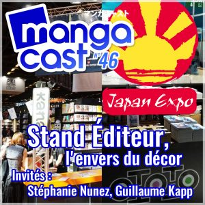 Mangacast n°46