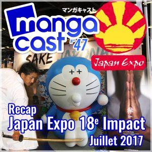 Mangacast 47