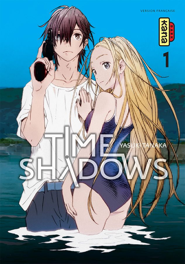 Time Shadow