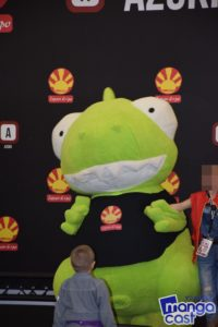 ChibiDino de Japan Expo