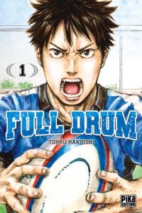 Full Drum 1