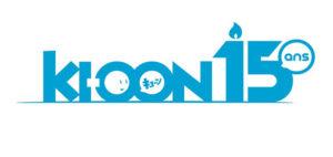 Logo 15 ans Ki-oon