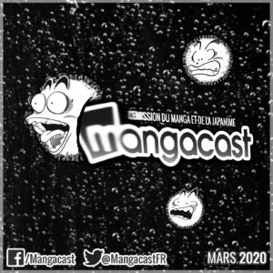 Image du report de mangacast du au confinement