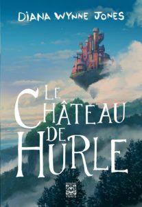 Couverture du tome 1 de Le chateau de Hurle chez Ynnis Edition