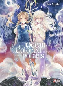 Couverture du one-shot Ocean Colored Polaris chez ChattoChatto