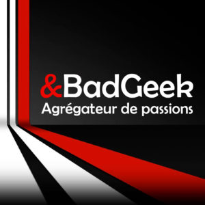 Logo badgeek