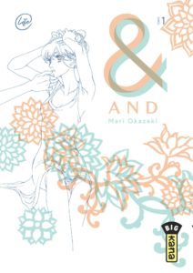 Couverture de & - and - chez kana